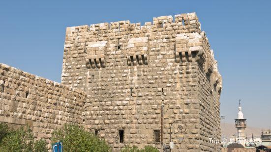 大馬士革城堡