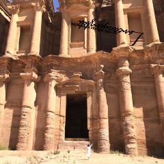 Monastery (Al Dayr) User Photo