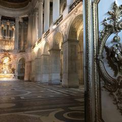 The Royal Chapel User Photo