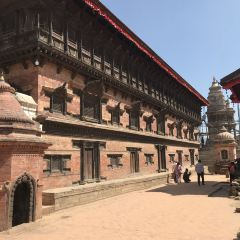 Tribhuvan Museum User Photo