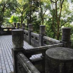 Daizhen Park User Photo