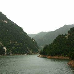 Jiangziya Fishing Platform User Photo