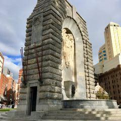 National War Memorial, Adelaide User Photo