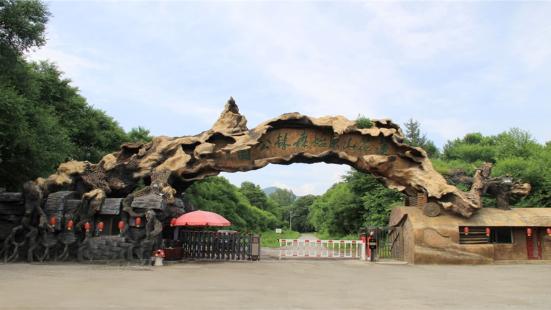 蓮花山森林公園