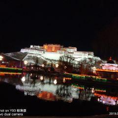 布達拉宮雪城用戶圖片