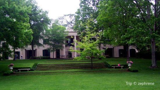 美國裝飾藝術館與花園