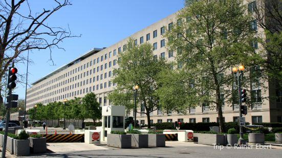 美國國務院