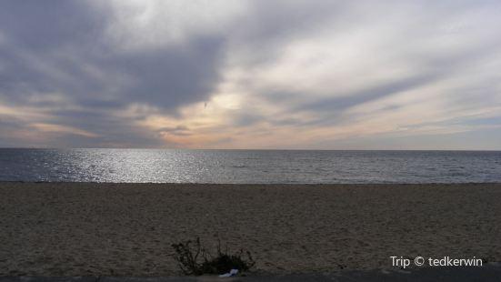 Harding's Beach