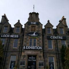 Loch Ness Centre & Exhibition User Photo