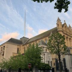 St Anne's Cathedral User Photo