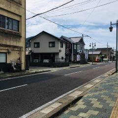 嬉野温泉本通り商店街のユーザー投稿写真