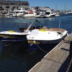 波士頓港遊輪用戶圖片