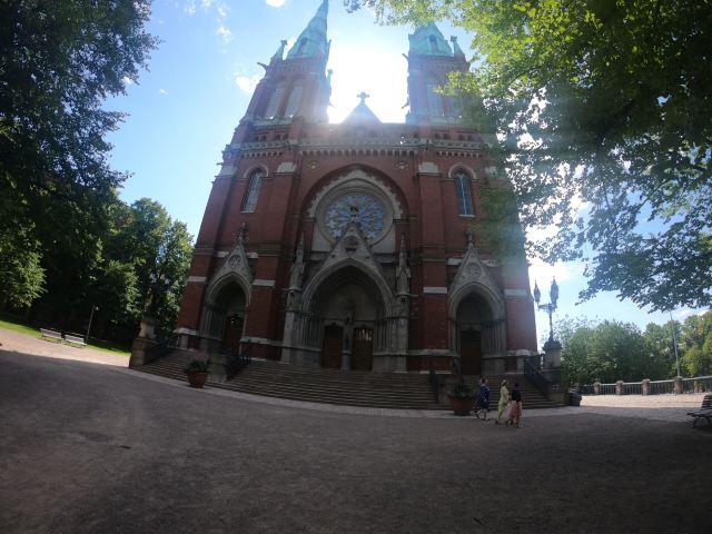 헬싱키 성 요한 교회