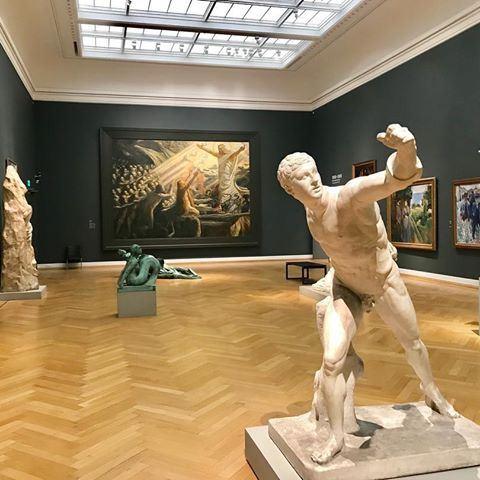 丹麥國立美術館
