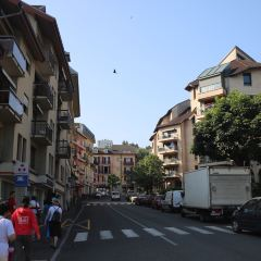 法國依雲小鎮用戶圖片