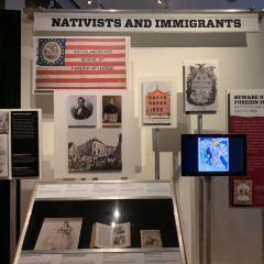 紐約市立博物館用戶圖片