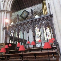 Bridlington Priory Church User Photo