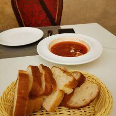 馬迭爾西餐廳經典俄式西餐用戶圖片