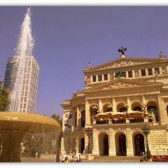 法蘭克福老歌劇院用戶圖片