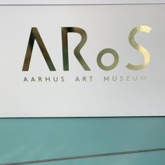 ARoS User Photo