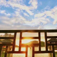 Julongxiaozhen Hot Spring Park 여행 사진