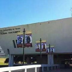 Institute of Texan Cultures User Photo