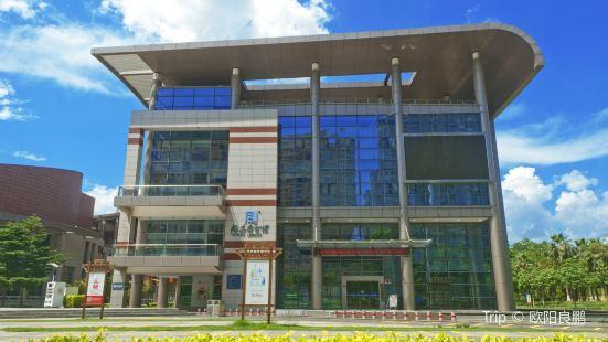 同安區圖書館