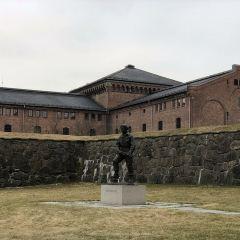 奧斯陸歷史博物館用戶圖片