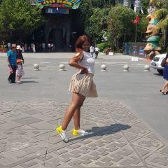Sanya Romance Park User Photo