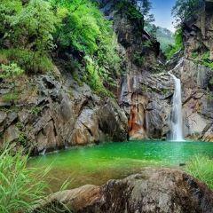 Taebaeksan Provincial Park User Photo