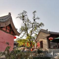 忻州秀容書院用戶圖片