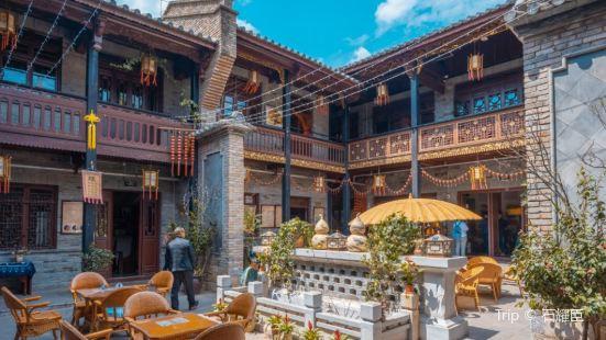 茶文化博物館