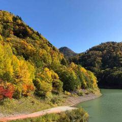 Lake Jozan User Photo