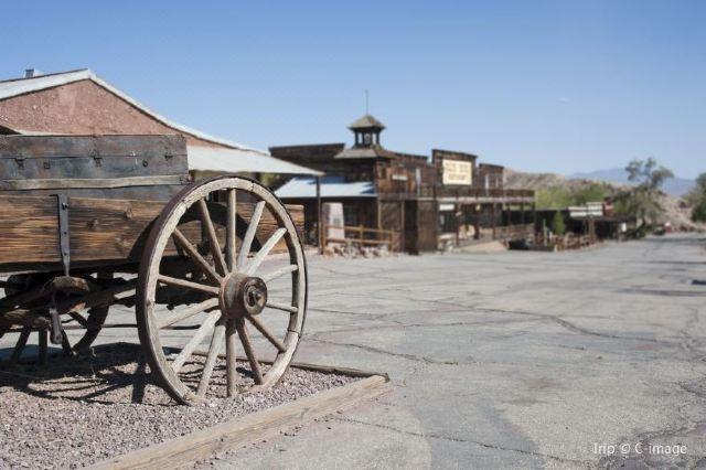 8 Ghost Town Near me in US & Overseas