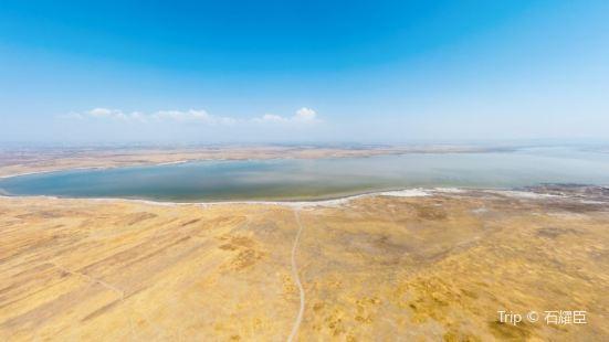 黃旗海濕地自然保護區