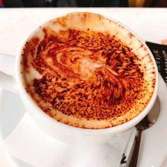 Cafe Halvvejen用戶圖片