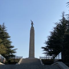 Railway Guerrilla Memorial Park User Photo