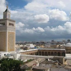 Zitouna Mosque User Photo