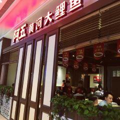 A Wu Huang He Da Li Yu ( Hua Run The Mixc ) User Photo