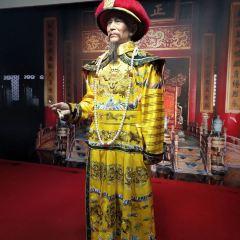 얼바오루이(이보서) 밀랍인형 박물관 여행 사진