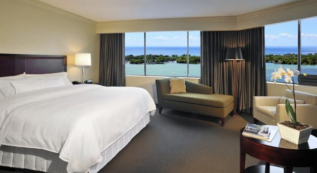 Converging the Diverse Landscapes of Toronto, There Five Unique Hotels Which You Can't Miss!