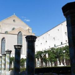 Monumental Complex of Santa Chiara User Photo