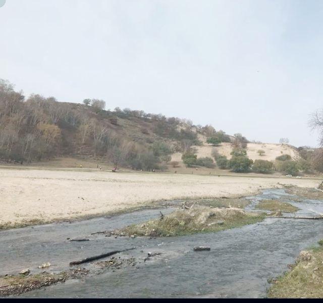 바상의 판룽협곡