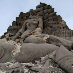 平潭沙雕園用戶圖片