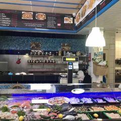 Foodhallen User Photo
