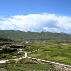 Bajiao City Ruins User Photo