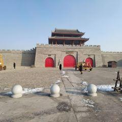 懷仁縣金沙灘生態旅遊區崇國寺用戶圖片