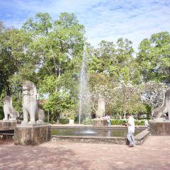Royal Crusade for Independence Gardens User Photo