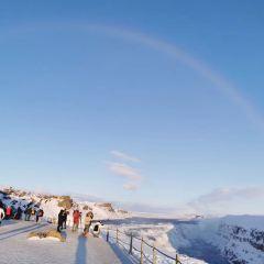 Vatnajokull National Park User Photo