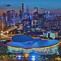 Shanghai Oriental Art Center User Photo